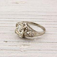 Etsy vintage jewelry