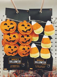 Halloween Hunting: Joann 2019 Halloween Collection - Spooky Little Halloween