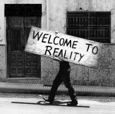 life, dream, white, reality check, inspiring pictures, quot, realiti, black, photographi