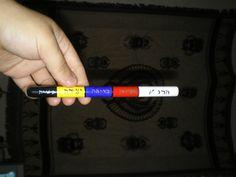 Golden Dawn :: Tarot wand hru side image by xeker - Photobucket