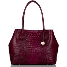Brahmin Anytime Tote - I need this bag.