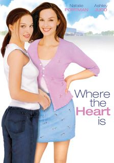 """Where the Heart Is"" Sweet funny performance by Natalie Portman... makes me cry..."