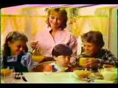 80s Retro Tang Commercial - YouTube
