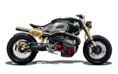 motorcycl bmw