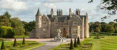 MacLeod House & Lodge y Glencoe House se unen a la asociación de establecimientos de lujo Connoisseurs Scotland.