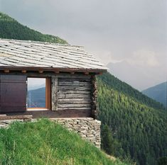 adventure journal weekend cabin val d'herens switzerland 01