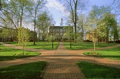 Ohio University, Athen Ohio