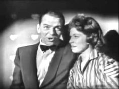 Frank Sinatra - My Funny Valentine (Frank Sinatra Show 1957)
