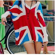 British top.