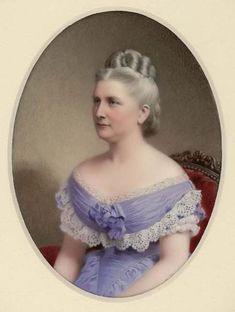 Harriet Lane-James Buchanan: