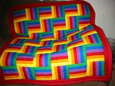 Quilt hand made by Susan Perry in Nevada County Makes site. $80.00
