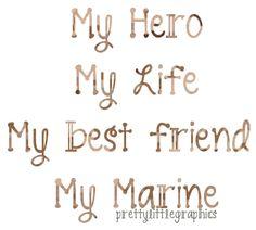L♥ve my husband!