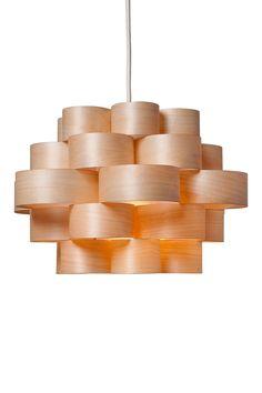 Buy Indoor Living Online - Furniture, Storage, Lighting, Rugs, Floor Coverings, Decorations, Lamps and more at EziBuy - Hanging Loop Lamp Shade - EziBuy Australia