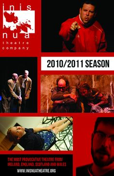 theatre brochure covers - Google Search