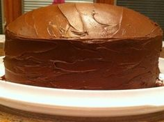 Chicago's Famous Portillos Chocolate Cake Recipe | Just A Pinch Recipes