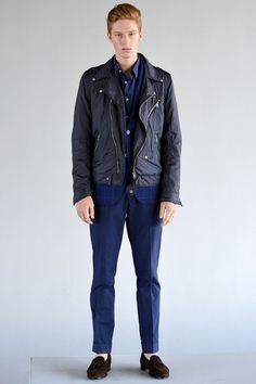 J.Lindeberg 2013 Spring/Summer Collection   Hypebeast