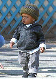 one cute kid!