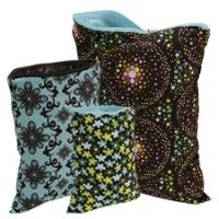8) Planetwise Wet Bags #clothdiapers #nopins