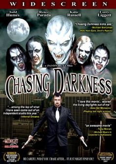 Chasing Darkness Horror Movie - Watch free on Viewster.com  #movie #movies #horror #scary