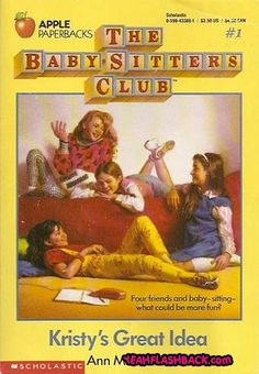 The Babysitters Club,