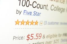 Amazon merchant caught offering refunds in exchange for five-star reviews