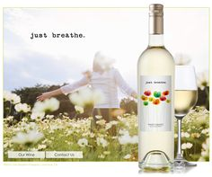 Just Breathe Wines