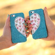 Best Friends Phone Cases