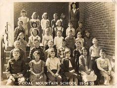 Coal Mountain-WV