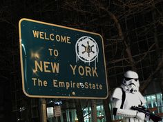 New  York: The Empire's State
