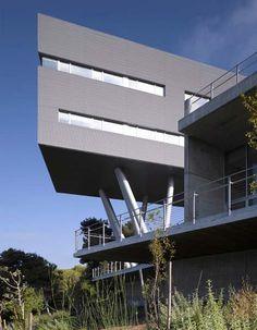 Haifa University Student Centre
