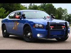 ▶ Thank A Police Officer 2013 MSP - YouTube
