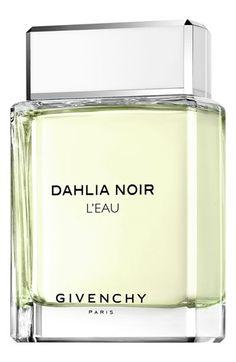 Givenchy 'Dahlia Noir 'L'Eau' Eau de Toilette