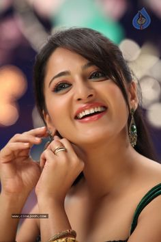 Anushka New Photos - Click for next photo