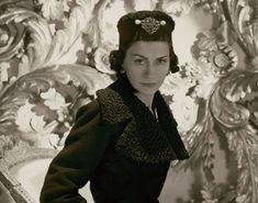 beautiful unusual Chanel fashion | ... But Powerful Fashion Advices From Fashion Icon – Coco Chanel