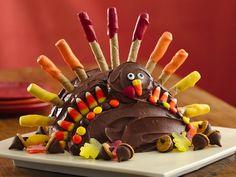 holiday, thanksgiving turkey, turkey recip, cakes, food