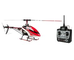 Art-Tech Falcon 450 FBL 3D RTF 2.4GHz 6CH RC Helicopter