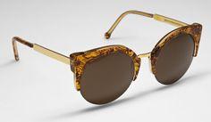 Hipster shades