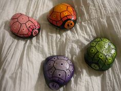 painted rocks | Recent Photos The Commons Getty Collection Galleries World Map App ...