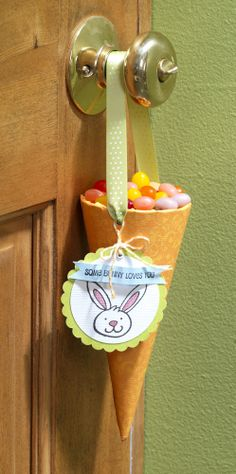 Perfect for Easter treats!