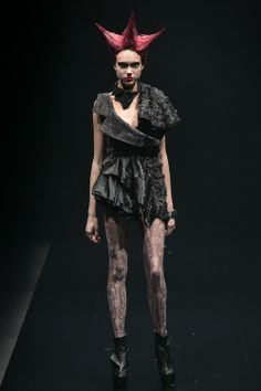 [No.30/63] alice auaa 2013春夏コレクション   Fashionsnap.com