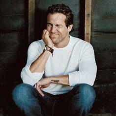 Ryan Reynolds.....