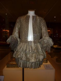 National Museum of Scotland - Men's Clothing, Early 17th Century. by Bebopgirl1969, via Flickr