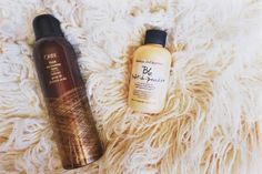 The Only Product That Tames My Super-Curly Hair