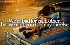 Kenny Chesney - Come Over. I am in love with this song.