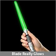 Star Wars Lightsaber Ice Pop Maker