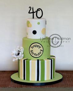 40th Birthday...