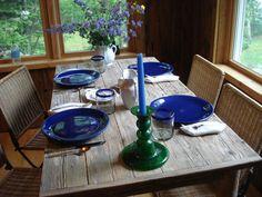 dining rooms, driftwood tabl, dine room, dine tabl, dining room tables, tabl 54, 29h, dining tables, driftwood dine