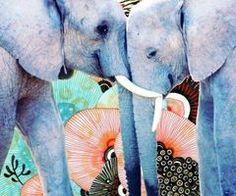 elephants........