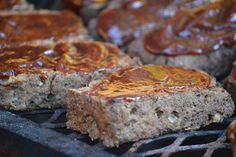 Camping Tip – Meatloaf Burgers