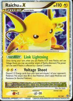 Ultra Rare Pokemon Cards Level X Google Search Pokemon